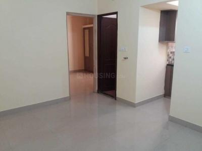 Gallery Cover Image of 489 Sq.ft 1 BHK Independent Floor for rent in C V Raman Nagar for 12000