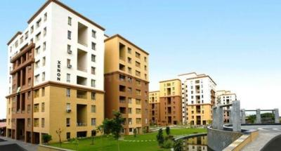 Gallery Cover Image of 1850 Sq.ft 3 BHK Apartment for rent in Vascon Aurum at Zircon, Viman Nagar for 45000