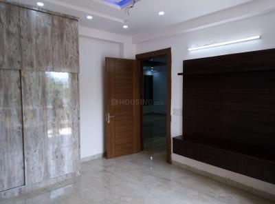 Gallery Cover Image of 1050 Sq.ft 3 BHK Independent Floor for buy in Niti Khand for 5750000