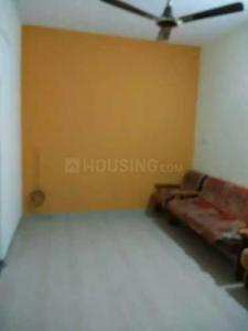 Gallery Cover Image of 480 Sq.ft 1 RK Independent Floor for rent in Ghodasar for 5000