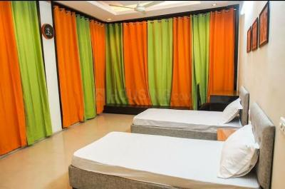 Bedroom Image of Coho PG in Sarvodaya Enclave