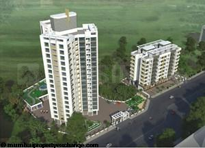 Gallery Cover Image of 580 Sq.ft 1 BHK Apartment for buy in Kasarvadavali, Thane West for 6100000