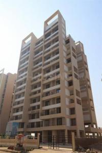 Gallery Cover Image of 1100 Sq.ft 2 BHK Apartment for buy in Tricity Pristine, Kharghar for 11500000