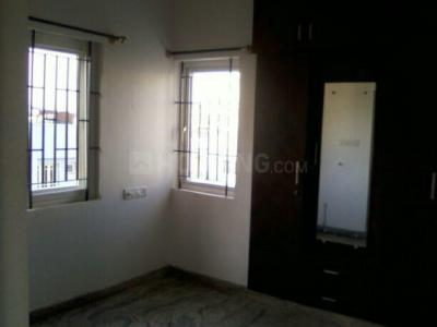Gallery Cover Image of 1200 Sq.ft 1 BHK Independent Floor for rent in Begur for 12500