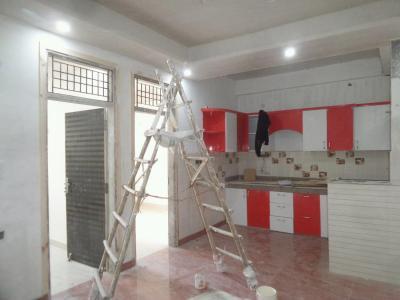 Gallery Cover Image of 1250 Sq.ft 3 BHK Independent Floor for buy in Govindpuram for 2925000