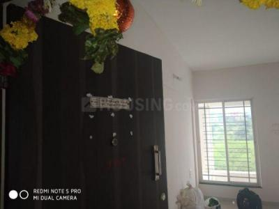 Gallery Cover Image of 693 Sq.ft 1 BHK Apartment for rent in Sarvesh Nakshtra Angan, Pirangut for 5500