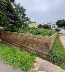2400 Sq.ft Residential Plot for Sale in Virupakshapura, Bangalore