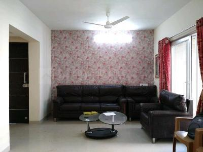 Gallery Cover Image of 1400 Sq.ft 3 BHK Apartment for rent in Kharghar for 20000