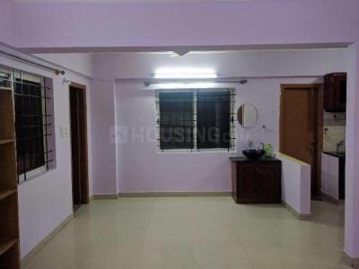 Gallery Cover Image of 700 Sq.ft 1 BHK Independent House for rent in Khajpura for 6500