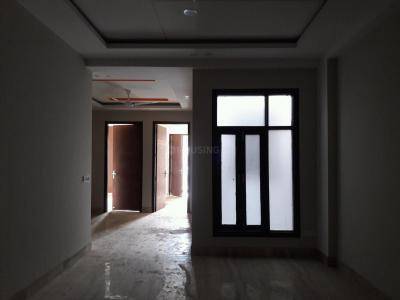 Gallery Cover Image of 1350 Sq.ft 3 BHK Apartment for buy in Pul Prahlad Pur for 7000000