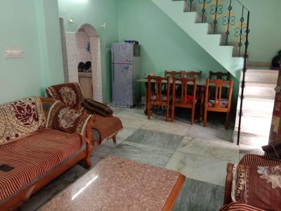 Gallery Cover Image of 2700 Sq.ft 3.5 BHK Independent House for buy in Hansol for 7500000