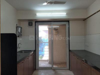 Gallery Cover Image of 900 Sq.ft 2 BHK Apartment for rent in Santacruz East for 85000