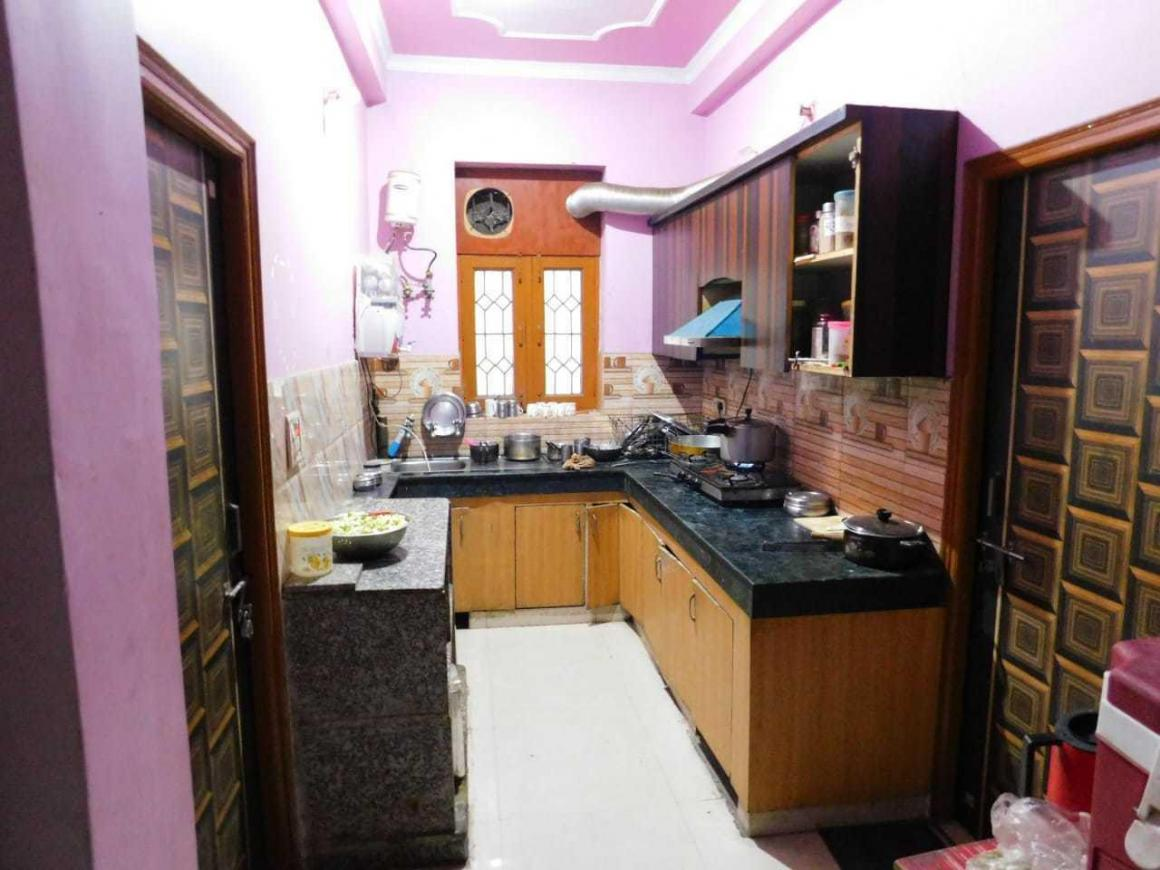 Kitchen Image of PG 4040234 Vasundhara in Vasundhara