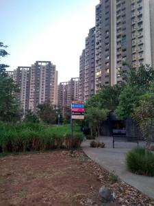 Gallery Cover Image of 960 Sq.ft 2 BHK Apartment for rent in Dombivli East for 12500