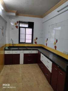 Gallery Cover Image of 550 Sq.ft 1 BHK Apartment for rent in Dombivli West for 18000