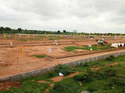 1800 Sq.ft Residential Plot for Sale in Gachibowli, Hyderabad