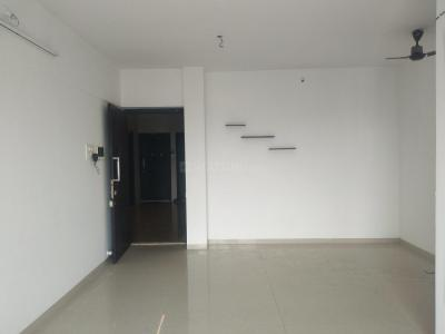 Gallery Cover Image of 1011 Sq.ft 2 BHK Apartment for rent in Thane West for 22000