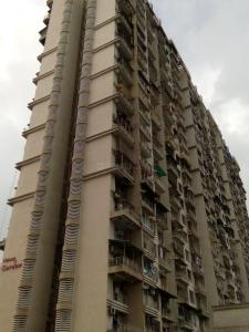 Gallery Cover Image of 675 Sq.ft 1 BHK Apartment for rent in Airoli for 22000