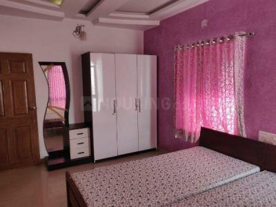 Gallery Cover Image of 1900 Sq.ft 3 BHK Apartment for rent in Gurukul for 28500