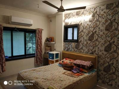 Gallery Cover Image of 590 Sq.ft 1 BHK Apartment for rent in Mulund East for 25000