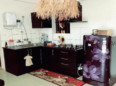 Gallery Cover Image of 530 Sq.ft 1 BHK Apartment for buy in Bommasandra for 3700000