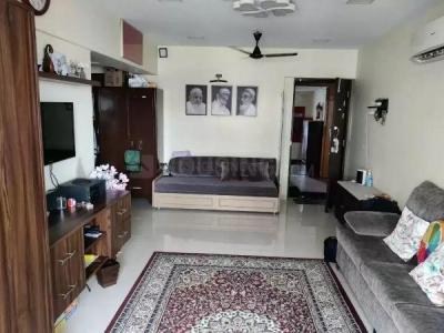 Gallery Cover Image of 1166 Sq.ft 2 BHK Apartment for buy in J K Tower, Byculla for 27500000