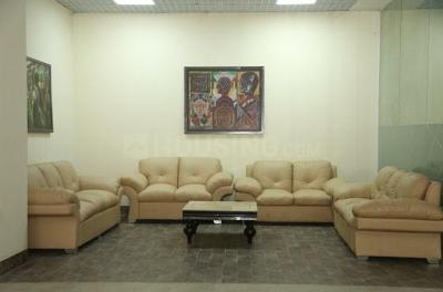 Living Room Image of 1525 Sq.ft 3 BHK Apartment for rent in  Panchtatva Phase 1, Noida Extension for 12000