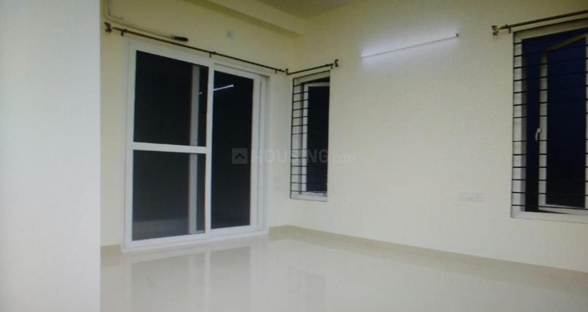 Living Room Image of 1552 Sq.ft 3 BHK Apartment for rent in Mambakkam for 13000