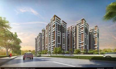 Gallery Cover Image of 1885 Sq.ft 3 BHK Apartment for buy in Moosapet for 13195000