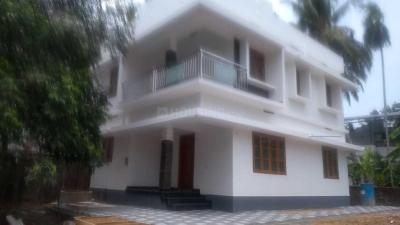 Gallery Cover Image of 1400 Sq.ft 3 BHK Independent House for buy in Thrippunithura for 7000000