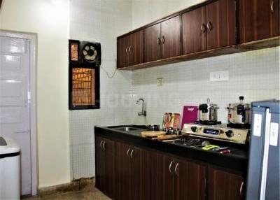 Kitchen Image of Arun`s Nest Vashi in Vashi