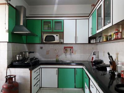 Gallery Cover Image of 1754 Sq.ft 3 BHK Apartment for buy in RR Nagar for 9300000