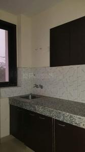 Kitchen Image of 540 Sq.ft 1 BHK Independent Floor for buy in New Industrial Township for 2100000