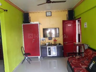 Gallery Cover Image of 435 Sq.ft 1 RK Apartment for buy in Dombivli West for 3200000