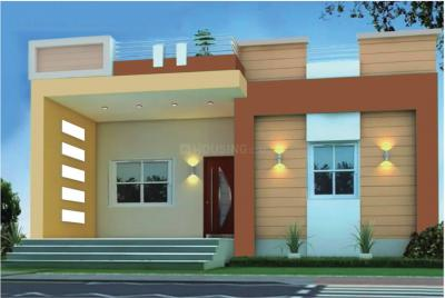 Gallery Cover Image of 800 Sq.ft 2 BHK Villa for buy in Chandapura for 3900000