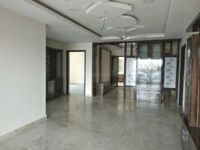 Gallery Cover Image of 2100 Sq.ft 3 BHK Apartment for rent in Aditya Empress Heights, Shaikpet for 40000