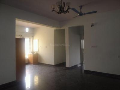 Gallery Cover Image of 1200 Sq.ft 2 BHK Apartment for rent in Muneshwara Nagar for 20000