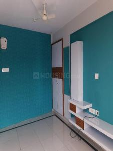 Gallery Cover Image of 300 Sq.ft 1 RK Independent Floor for rent in Rajajinagar for 8000