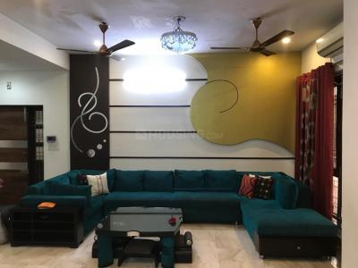 Gallery Cover Image of 2225 Sq.ft 3 BHK Independent Floor for rent in Sector 56 for 39000