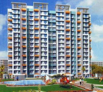 Gallery Cover Image of 1050 Sq.ft 2 BHK Apartment for rent in Greater Khanda for 24000