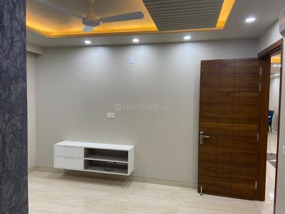 Gallery Cover Image of 1100 Sq.ft 3 BHK Independent Floor for buy in Sector 7 for 5600000