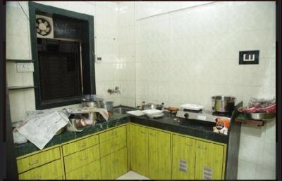 Gallery Cover Image of 590 Sq.ft 1 BHK Apartment for buy in Thakurli for 5700000