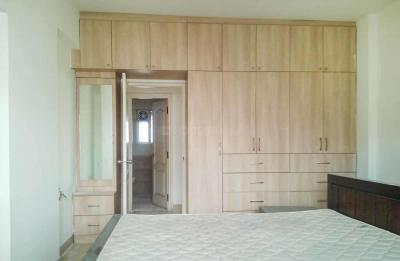 Gallery Cover Image of 1650 Sq.ft 3 BHK Apartment for rent in Marathahalli for 46200