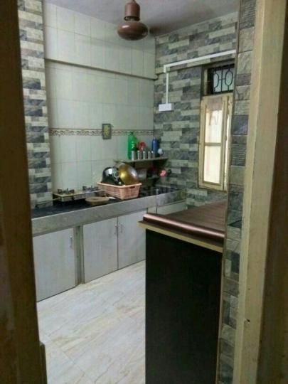 Kitchen Image of PG 4314106 Borivali West in Borivali West