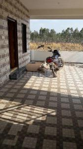 Gallery Cover Image of 800 Sq.ft 2 BHK Independent Floor for rent in Kodathi for 15000