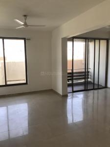 Gallery Cover Image of 1320 Sq.ft 2 BHK Apartment for buy in B Desai Anand Crystal, Chandkheda for 4600000