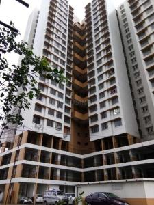 Gallery Cover Image of 1080 Sq.ft 3 BHK Apartment for rent in Andheri East for 45000