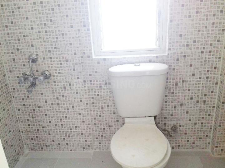 Bathroom Image of 600 Sq.ft 1 BHK Independent Floor for rent in Nagarbhavi for 12500