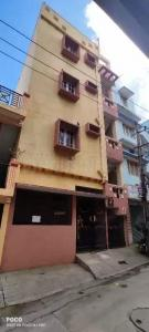 Gallery Cover Image of 600 Sq.ft 2 BHK Independent House for buy in Kumaraswamy Layout for 16000000