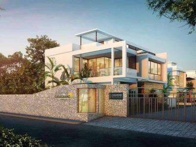 Gallery Cover Image of 3224 Sq.ft 3 BHK Villa for buy in Cheran Ma Nagar for 21800000